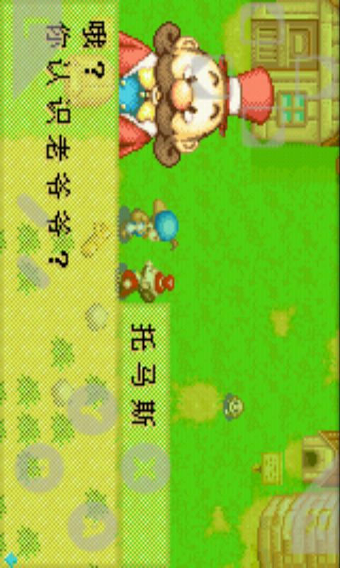 【免費遊戲App】牧场物语矿石镇朋友-APP點子