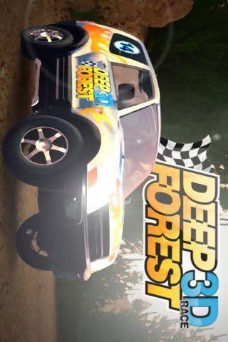 3D森林赛车|玩賽車遊戲App免費|玩APPs