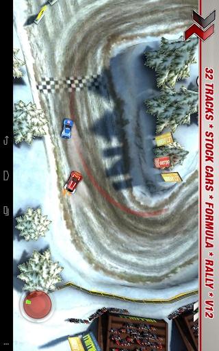 玩免費體育競技APP|下載指尖赛车2 app不用錢|硬是要APP