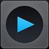PP影音 媒體與影片 LOGO-阿達玩APP