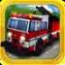 3D消防车 賽車遊戲 App LOGO-硬是要APP
