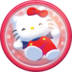凯蒂猫在线动态壁纸 個人化 App LOGO-硬是要APP
