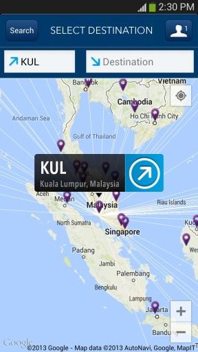 玩工具App 马来西亚航空免費 APP試玩