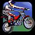 狂暴 摩托 賽車遊戲 App LOGO-硬是要APP