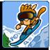 滑雪超人 體育競技 App LOGO-APP試玩