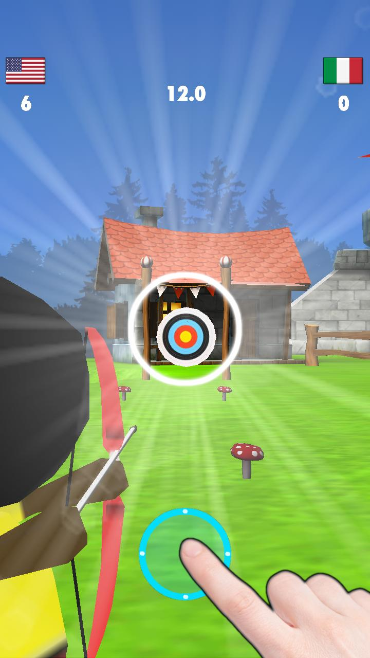 射箭大师3D