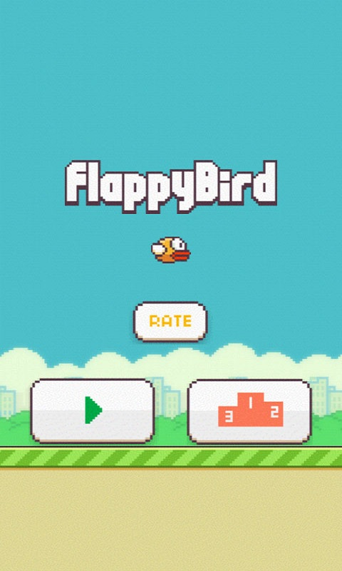Flappy Bird - Unblocked Games - Google Sites