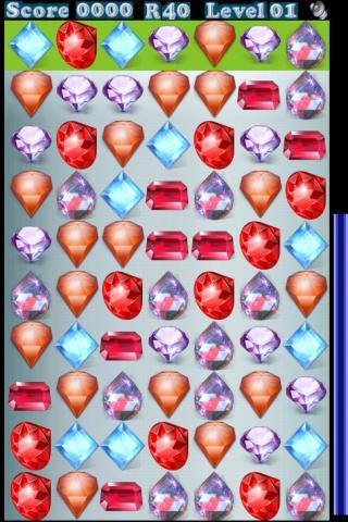 Jewelry Game