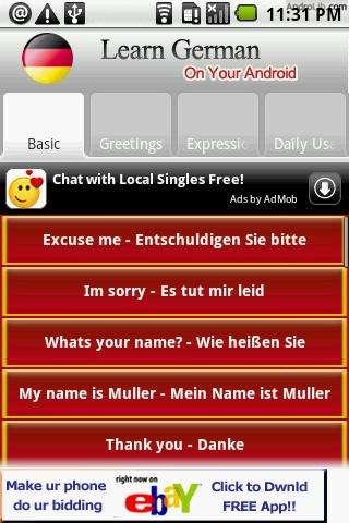 《德文專區》德語線上學習網站:德國之聲中文網@ C.I.E.L.我 ...