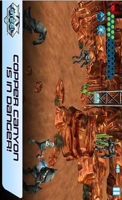 《钢铁骑士团》修改器烧饼安卓版v3.0.1 - 友情手机站