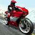 摩托公路飞车 賽車遊戲 App LOGO-硬是要APP