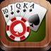 大头德州扑克 棋類遊戲 LOGO-玩APPs