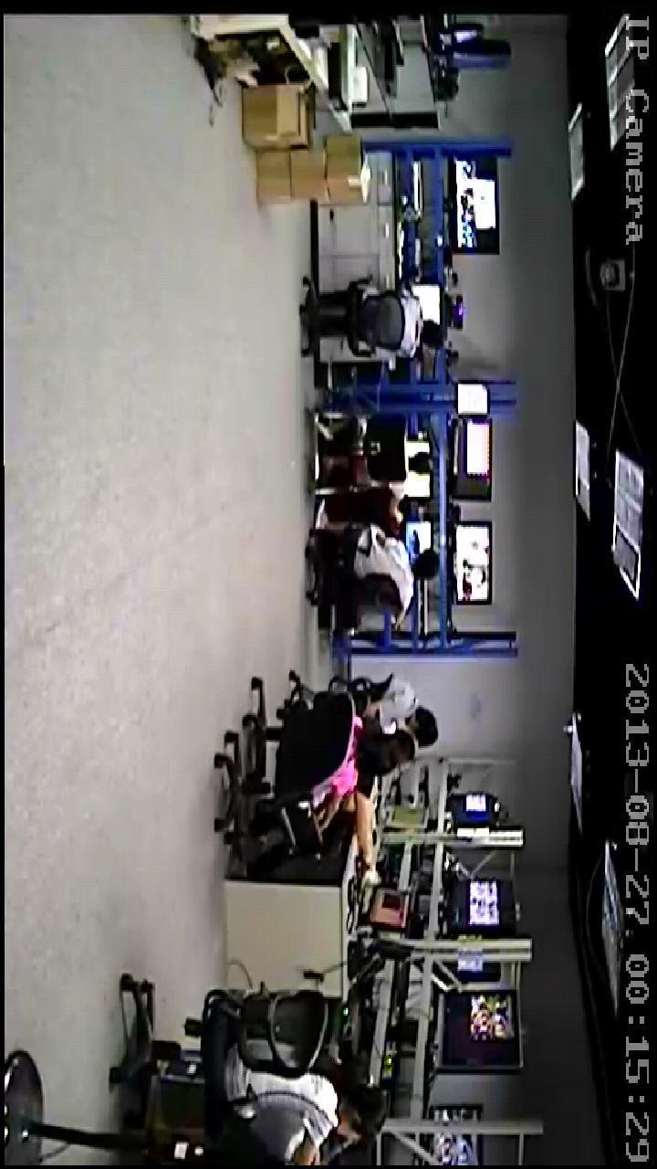 FreeSight视频监控客户端
