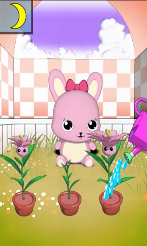 My Lovely Bunny