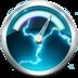 手机加速器 工具 App LOGO-硬是要APP