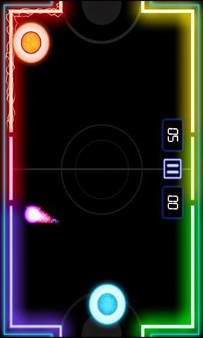 对战曲棍球-应用截图