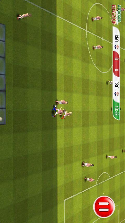 世界杯足球赛2