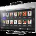 直播电视节目 媒體與影片 App LOGO-硬是要APP