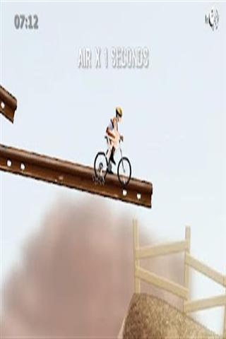 玩免費體育競技APP|下載越野自行车 Rock Rider : Ridge app不用錢|硬是要APP