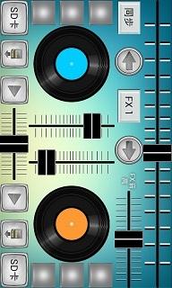 【免費媒體與影片App】DJ混音机-APP點子