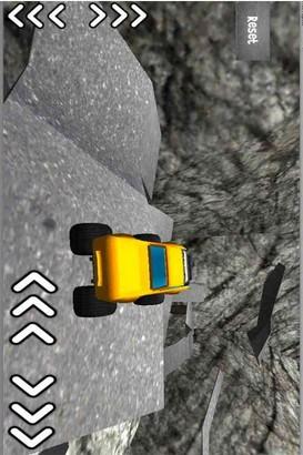 爬山汽车拉力赛3D 賽車遊戲 App-癮科技App