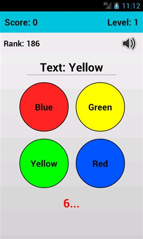 色盲的游戏