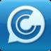 CC 社交 App LOGO-硬是要APP