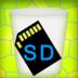 SD卡高级清理 LOGO-APP點子