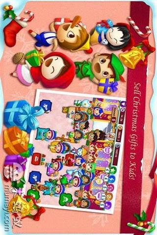 圣诞节玩具商店|玩遊戲App免費|玩APPs