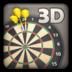 3D射飞镖 Darts 3D 體育競技 App LOGO-硬是要APP