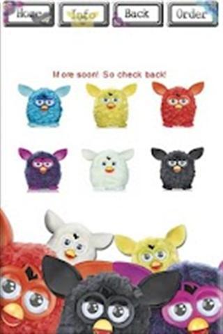 Furby Interactive Plush Red And Black: Amazon.co.uk: Toys & Games