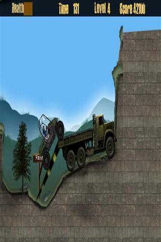 玩免費賽車遊戲APP|下載山地车 app不用錢|硬是要APP