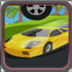 音速赛车游戏(单机版) 賽車遊戲 App LOGO-APP試玩