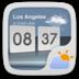 3D style GO Weather EX 個人化 App Store-愛順發玩APP