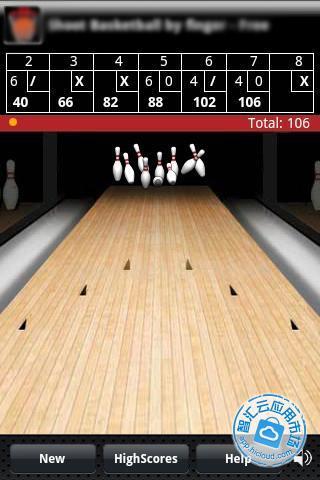 指尖保龄|玩體育競技App免費|玩APPs