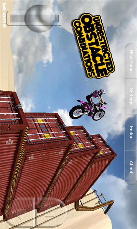 玩免費賽車遊戲APP 下載3D酷玩摩托 app不用錢 硬是要APP