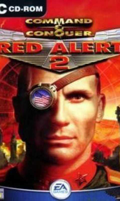 红色警戒2尤里复仇攻略