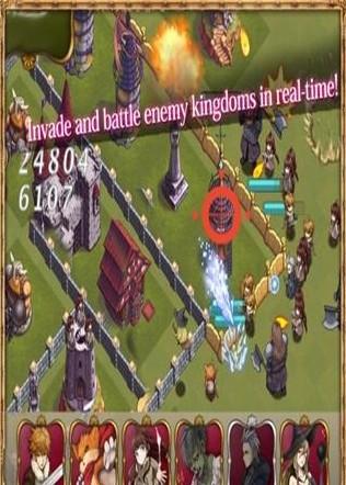 玩遊戲App|帝国奇袭免費|APP試玩