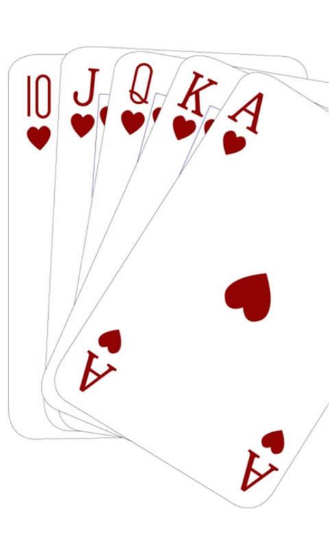 纸牌读心术