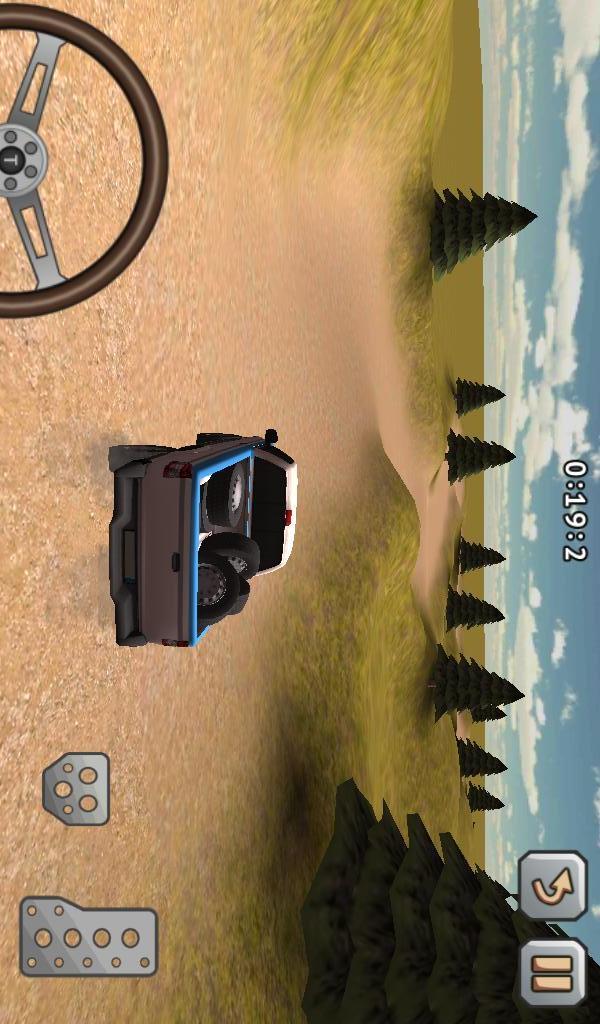玩賽車遊戲App|越野车挑战赛免費|APP試玩