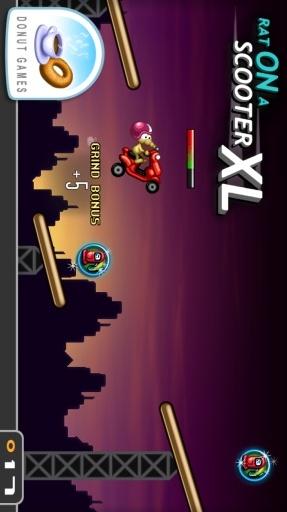 玩賽車遊戲App 机车老鼠免費 APP試玩