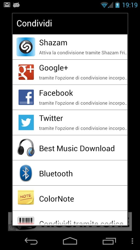 Best Music Download 媒體與影片 App-癮科技App