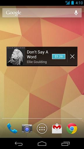 玩免費工具APP|下載Google音乐识别 app不用錢|硬是要APP
