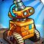 小小机器人 動作 App LOGO-APP試玩