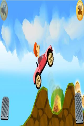 【免費賽車遊戲App】山地小赛车-APP點子