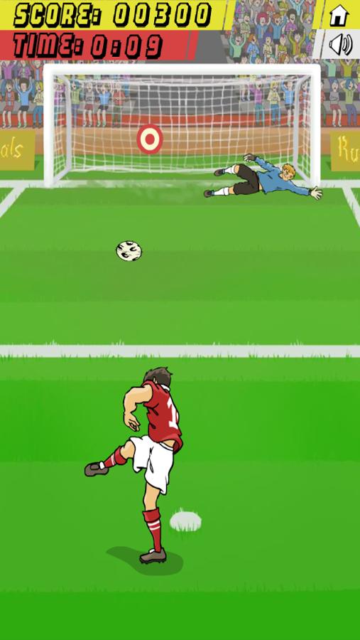 【免費體育競技App】足球游戏-APP點子