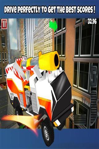 玩免費賽車遊戲APP|下載3D消防车 app不用錢|硬是要APP