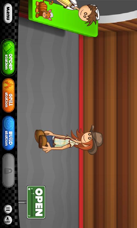 【免費遊戲App】爸爸的煎饼店-APP點子