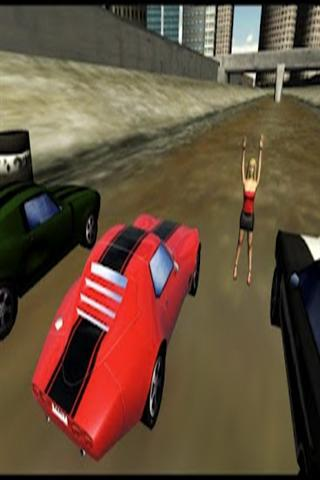 玩賽車遊戲App 赛车 Furious Racing免費 APP試玩