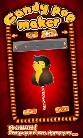 玩休閒App|糖果制作免費|APP試玩